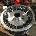 """R5 Alpine Turbo születik – 5. rész A """"turbina"""" felnik újjászületése"""